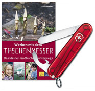 My First Victorinox Taschenmesser_Set
