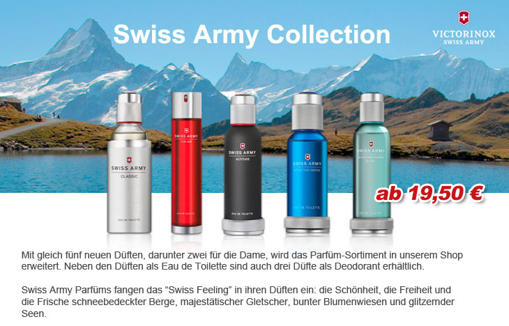 Victorinox Swiss Army Collection
