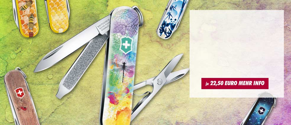 Victorinox Classic Limited Edition 2017